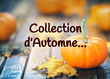Collection d'Automne