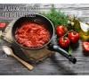Sauce tomate maison, parfumée aux épices...