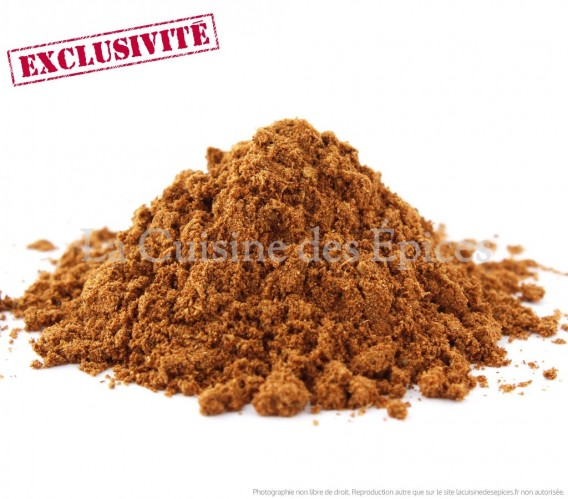 Epices Speculoos