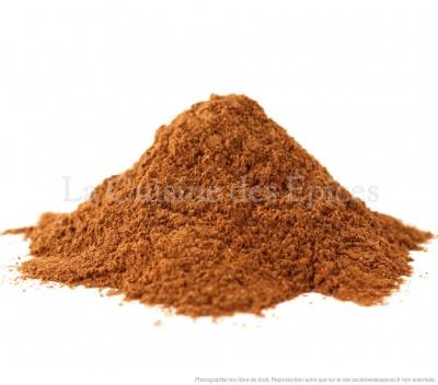 Cannelle en poudre