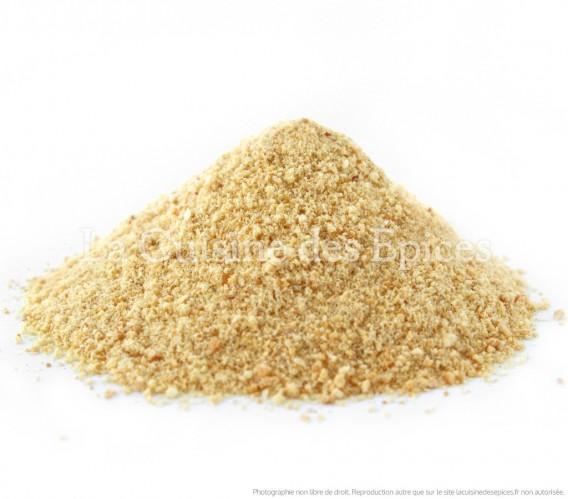 Ecorce d'orange amère en poudre (Bigaradier)
