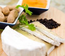 Epices et fromages : des alliances gourmandes !