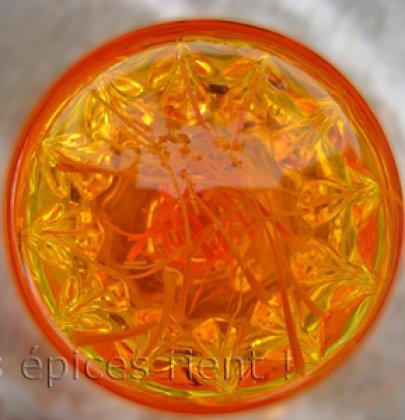 Cuisiner le safran : mon astuce géniale pour économiser vos pistils