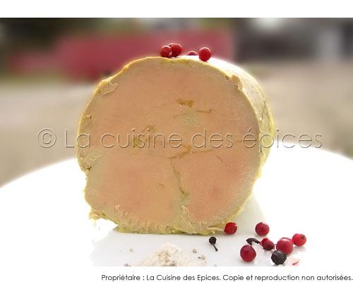 Sublimer son foie gras