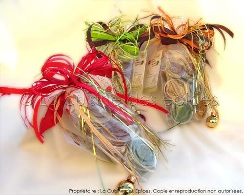 Des épices pour Noël