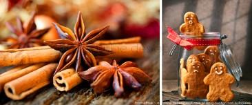 Des épices pour Noël : nos idées de petits cadeaux à offrir autour des épices…