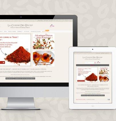 Où acheter des épices sur internet ?