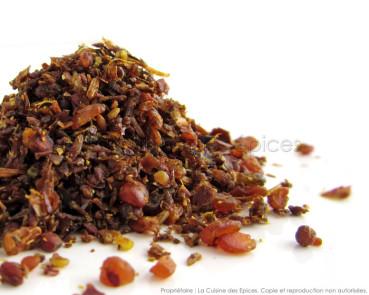 Le Vadouvan…un mélange d'épice original à découvrir (+ recette)