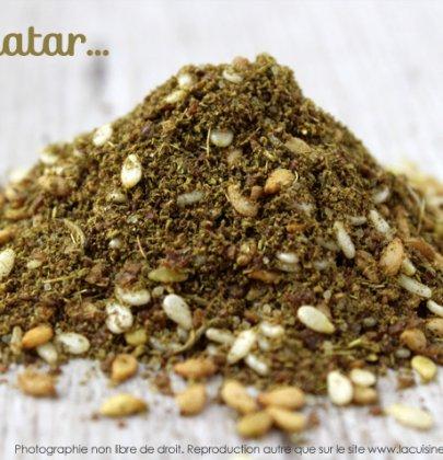 Que cuisiner avec le Zaatar ? 5 idées de recettes faciles à réaliser !