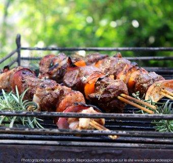 Chic & tendance : 10 superbes Marinades Barbecue & Plancha pour épater vos invités !