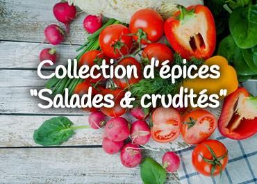 Salades & crudités